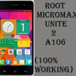 How to root Micromax Unite 2 A106 and install CWM.