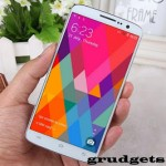 Kingsing S2 – Best LG G3 clone with air gesture, narrow bezels.