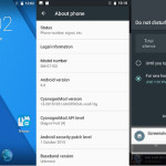 Android 6.0, Marshmallow for grand 2 available now!